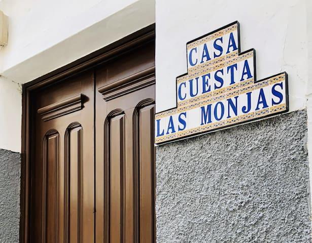 Casa Rústica en casco antiguo de Caravaca