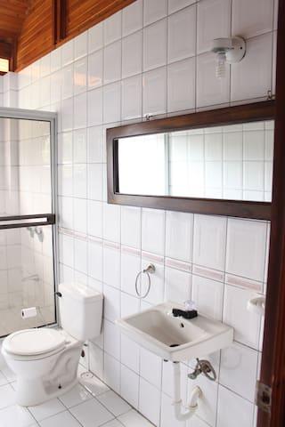 Casa Azándar. Habitación Acacia: Doble - San Isidro - Huis