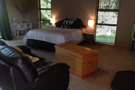 Beaver Valley Bed & Breakfast - Pukekohe East
