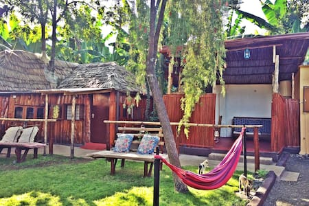 Godwin's  Farm  House & Eco Homestay