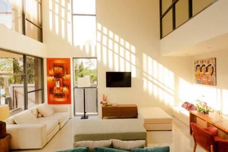 The Square Condominium Phuket, 1Bedroom - Phuket