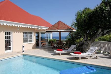 Villa QNT (1 Bedroom) - Saint Barth