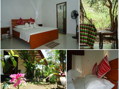 The Otunna Guest House Sigiriya Fan - Villa