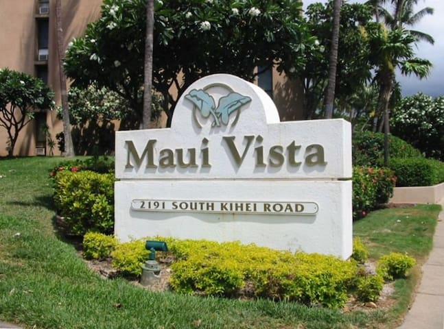 Paradise in Maui. 1 BR Condo, Fully Equipped