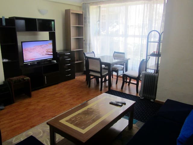 Perfect Apartment for long-term rent with WIFI