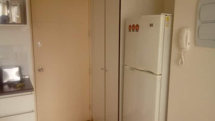 Apartamento Vicuña Mackenna con Avda Matta