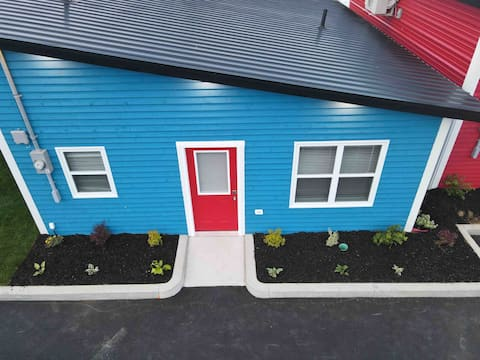 Come From Away Blue#1 Cottage also Pet Friendly