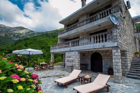 Nature Splendor Villa