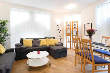 Superior Apartment Farringdon tube - Lontoo