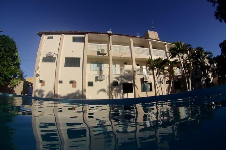 Apartamento Guaibim-Bahia