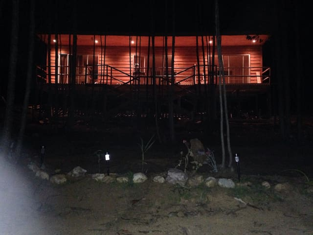 3 habitaciones matrimoniales - Pichilemu - Appartement