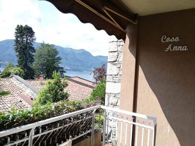 Casa Anna - Parco Hermitage,  Lake Maggiore