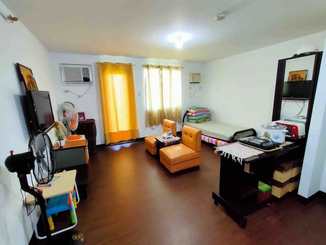 Condo Unit for Rent / Staycation