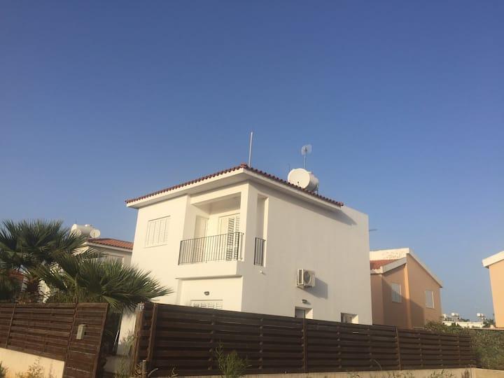 Villa Penera ,Cyprus