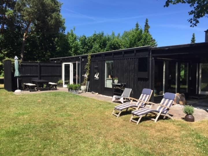Architect designed Summer Residence
