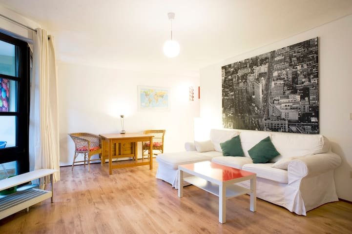 Adorable Apartment in Munich