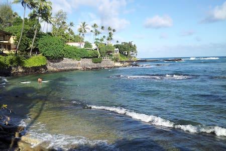 Diamond Head Hale 1 Bdrm Near Beach - Honolulu