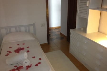 Single Room in Ibiza Ricky 4 - Ibiza - Departamento