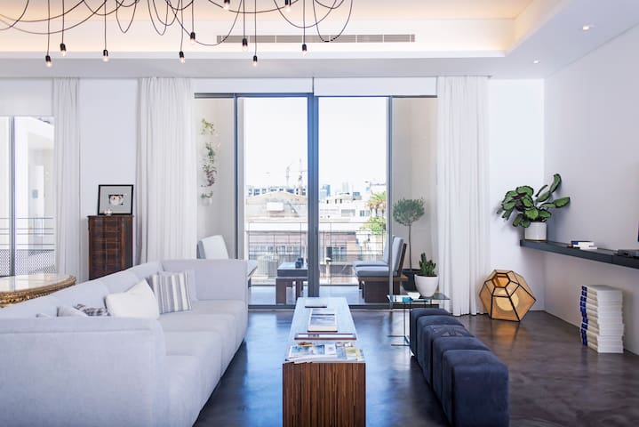 Liv's  High-end living in the heart of Beirut