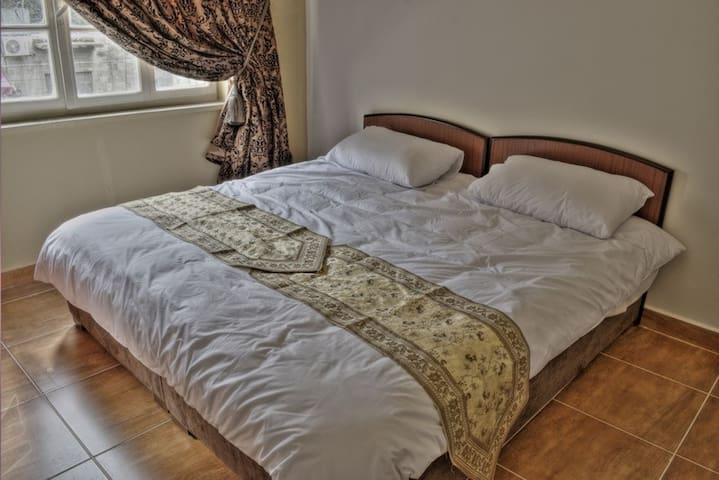 The boutique hotel Amman,B & B - Amman - Bed & Breakfast