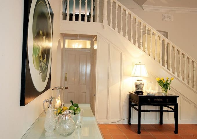 8 Luxury bed and breakfast rooms  - York - Bed & Breakfast