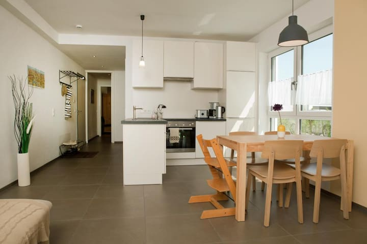 New apartment near Neuschwanstein! - Füssen - Appartement