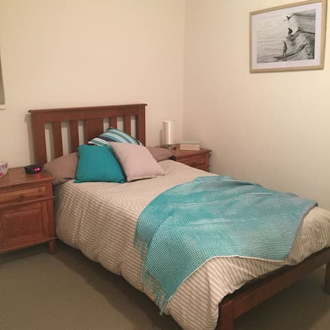 Private Room near CBD, Kensington Park - Kensington Park - Leilighet