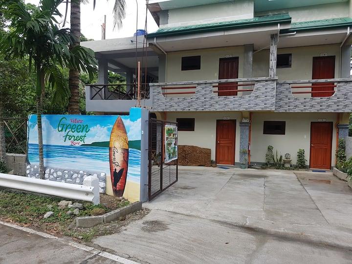 Nature Green Forest Resort. STANDARD ROOM 1