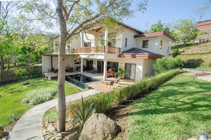 Verdemar Villa, Guacalito (4 bedroom, sleeps 8)