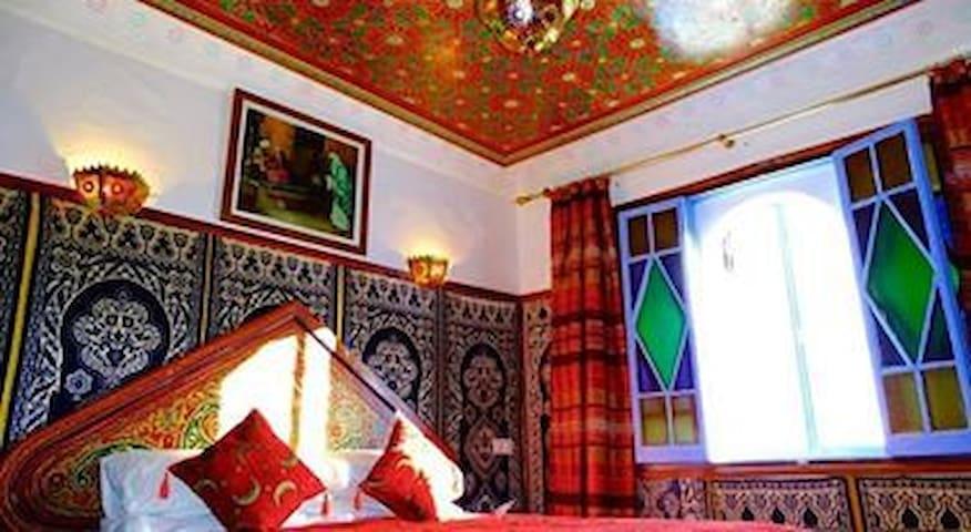 Riad Rifandalus Suite Marrakech