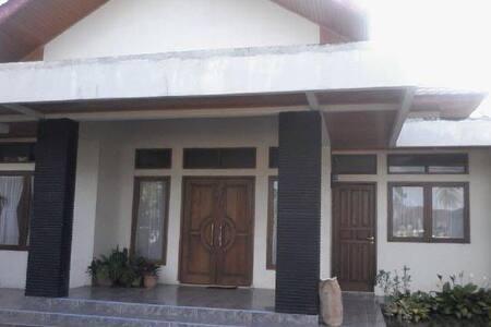 The Maukar Bungalo