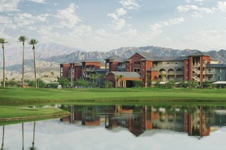 California (S)-Indio Resort 1 Bdrm Condo - Indio - Villa