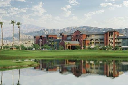 California (S)-Indio Resort 2 Bdrm Condo - Indio - Villa