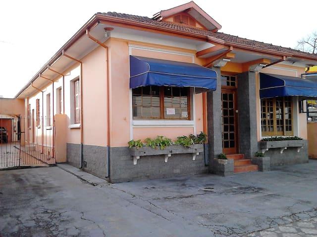 Pousada San Marco - Taubaté - Гостевой дом