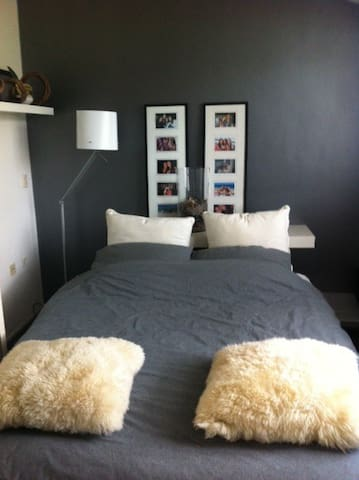 2 Design rooms near Amsterdam - Purmerend - Bed & Breakfast