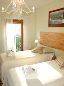 B&B Trieste Free Parking - Salvia - Trieste - Bed & Breakfast