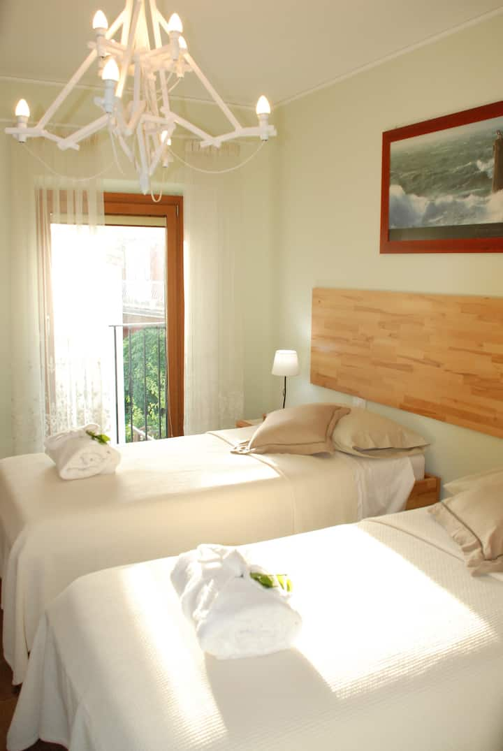 Trieste B & B with parking included