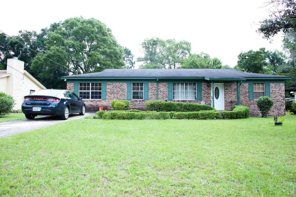 Sweeter Than A Suite Houses For Rent In Tallahassee Florida United States