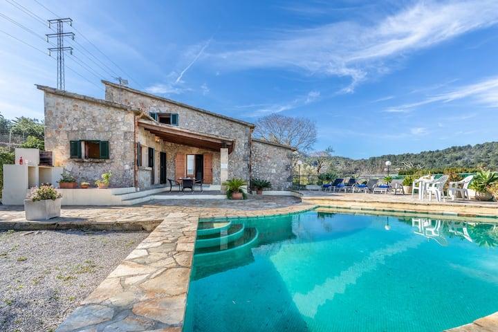 Villa Can Bach