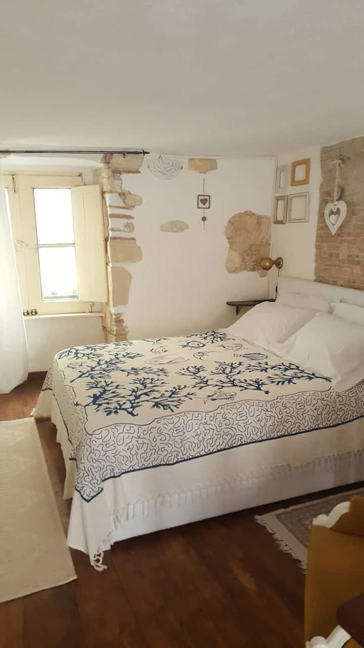 Cagliari centro incantevole loft