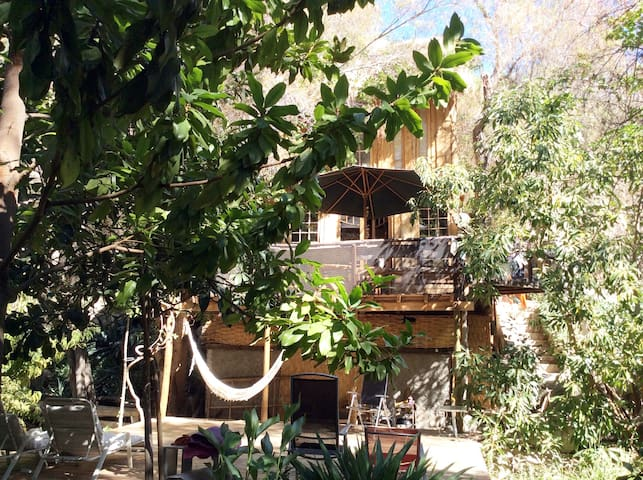 Casa del Valle en Montegrande Elqui