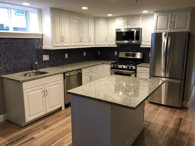 Brand New 1 Bedroom Apartment - Revere