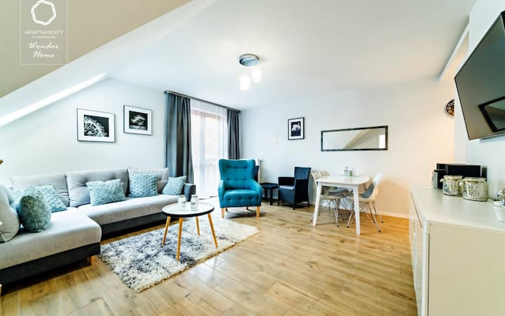 Apartamenty Wonder Home - Oczko