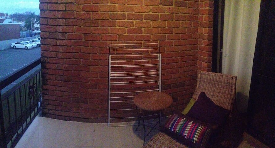 Private room close to CBD - Perth - Apartemen