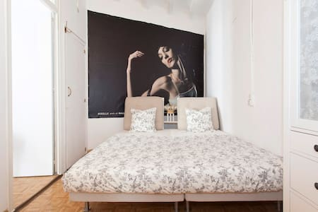 Centric Bohemian next Ramblas&Macba - Barcelona - Lägenhet
