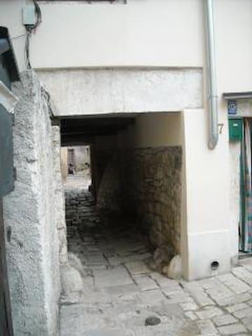 Casa Lucia ,Vodnjan-Croatia - Vodnjan - House