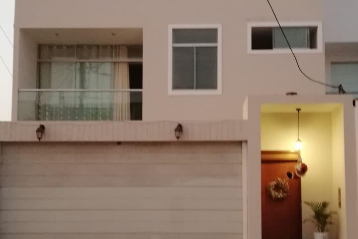 L&P Apart Suite 1 Punta Hermosa