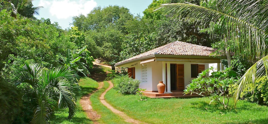 Little House in Paradise - Tangalle - บ้าน