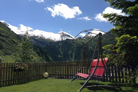 Apartment in the heart of the Alps - Tux - Wohnung