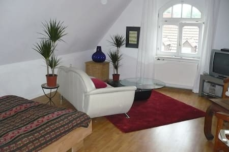 Privatzimmer mit Herkulesblick - Kassel